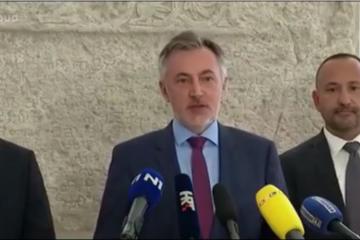 Škoro pozvao na ujedinjenje pod okriljem Hrvatskih suverenista – Zatomimo ega