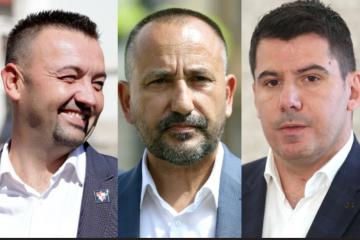 Pitali Pavličeka, Zekanovića i Grmoju što misle o Penavinom ulasku u DP, u jednom su se složili...