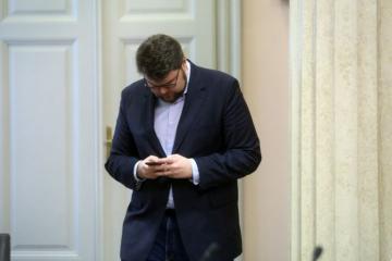 SDP u Slavoniji u potpunom rasulu: Nisu ni skupili potpise za kandidaturu u jednoj županiji