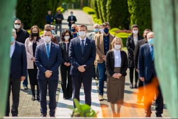 Vukovarci slave Dan grada