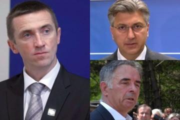 Penava nakon Pupovčevih i Plenkovićevih izjava: 'S interesom Vukovara se neće igrati dok god sam ja gradonačelnik'