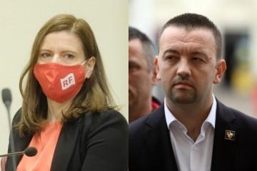 Peović bi ukinula mirovine pripadnicima hrvatske domovinske vojske, Pavliček: 'Što je s partizanskim mirovinama?'
