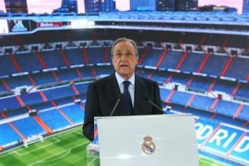 Ovom čovjeku ništa nije sveto i spreman je uništiti nogomet kakvog poznajemo; prvi čovjek Superlige dao izjavu koja je šokirala baš sve