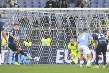 ZANIMLJIVOSTI Ivan Perišić napravio nešto što još nije viđeno u talijanskoj Serie A, otkako se vodi tako detaljna i precizna statistika