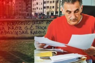 Pero Kovačević: Javno pozivam DORH da me istraži zbog laži Enimarka Ponjevića