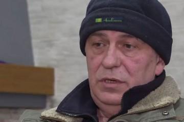 U   istražnom zatvoru preminuo Pero Vincetić