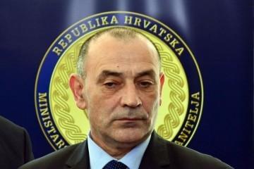 """Dražen Glogović:: """"Gospodine ministre, čije interese zapravo zastupate?"""""""