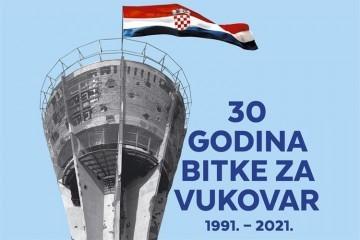 U Vukovaru će se obilježiti 30 godina Bitke za Vukovar