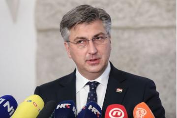 Ususret izborima: Plenković objavio detalje COVID dodatka za umirovljenike