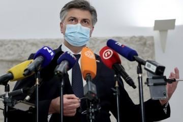 Plenković o slučaju Kovačević: USKOK i DORH to moraju protumačiti javnosti, i mene zanima