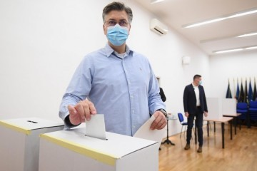 Plenković oštro nakon Milanovića: 'Prije pet godina rekao je da je njegov bok spreman za dom'