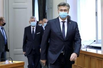 Premijeru Plenkoviću je li Hrvatska suverena na cijelom svom teritoriju?