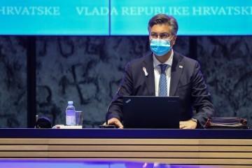 Plenković o potresu i uznemirujućoj snimci s granice: Očekujem izvješće o tome što se zaista događa