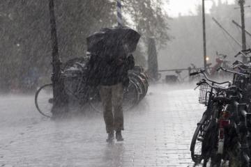 Oblačno vrijeme: Povremeno moguća kiša