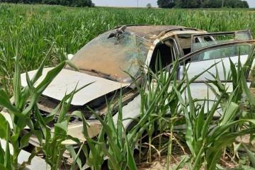 Zaredale nesreće: Podravski na mjestu i teškog izlijetanja s dvije ozlijeđene osobe