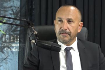 Podcast Velebit – Hrvoje Zekanović: Bujanec svojim ponašanjem najviše šteti Domovinskom pokretu
