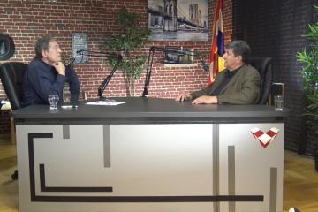 Podcast Velebit – Željko Sačić i Davorin Karačić: HDZ otvorio granice i zaraženima, samo da osvoji vlast