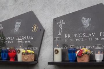 SPECIJALCI POGINULI NAKON AKCIJE: Smrt 'Alfi' u prometnoj nesreći '95. nitko nije mogao prihvatiti