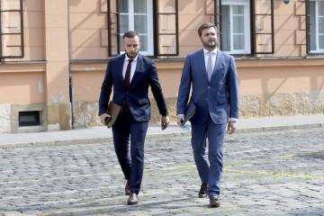 Povjerenstvo pokrenulo postupke protiv tri ministra zbog posjeta Kovačevićevom Klubu u Slovenskoj