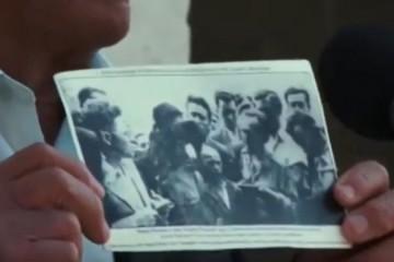 1. listopada 1942. Gata – strašan četnički pokolj u zaleđu Omiša