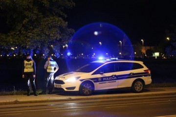 U teškoj prometnoj nesreći u Zagrebu poginuo vozač električnog skutera