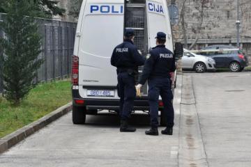 Uhićeni su roditelji curice koja se bori za život u Klaićevoj