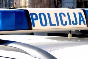 PROMETNA: Jedna osoba poginula u prometnoj kod Vodica