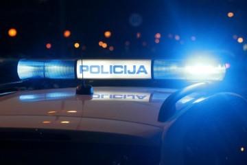 HOROR U VARAŽDINU: Na ulici našli izbodenog 37-godišnjaka, policija uhitila ženu