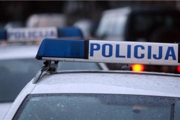 Muškarac počinio samoubojstvo u Petrinji aktiviranjem eksplozivne naprave