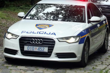 Pokušaj ubojstva u Zagrebu: Mlatio 46-godišnjaka nogama, rukama, letvom i drškom metle