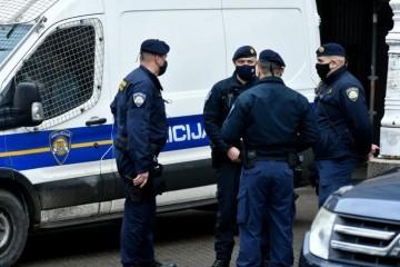 Policija imala pune ruke posla kod Drniša: sukob radnika iz BiH, dvoje dobilo kaznene prijave za prijetnje smrću i krađu