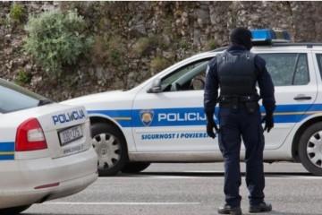 OTKRILI IMPOZANTU ZALIHU  PRITVOREN I KAŽNJENO PRIJAVLJEN: Policija završila kriminalističko istraživanje nad mladićem koji je kod Siska pucao u muškarca