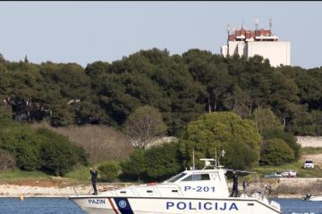 Policija u moru pronašla automobil, u njemu mrtvo tijelo. U tijeku je očevid