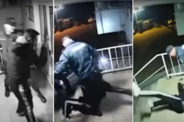 Ispitani policijski nasilnici u Mostaru, prijeti im pet godina zatvora