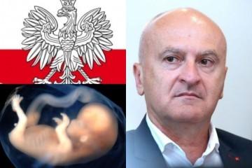 Neki europarlamentarci napadaju Poljsku zbog zaštite nerođenih, među njima i Fred Matić