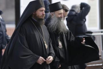 Zašto patrijarh Porfirije ne govori o svećenicima i monasima SPC-a u zločinačkom četničkom pokretu (1.)?