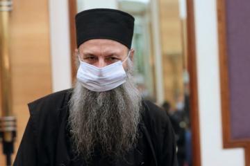 Zašto patrijarh Porfirije ne govori o besramnim lažima SPC-a i Valerijanovom memorandumu (3.)?