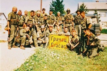 15. listopada 1990. - Osnovana SJP Poskoci Zadar