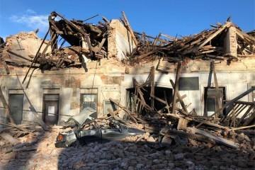 Snažan potres pogodio Grčku, epicentar potresa zabilježen je kod Krete
