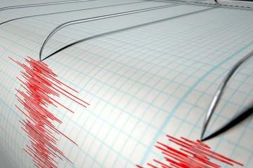 Potres jačine 5,7 pogodio jugoistok Egejskog mora