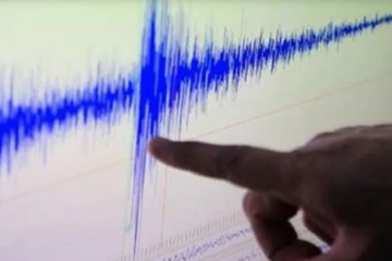 Potres magnitude 6.8 zatresao zgrade u Argentini, nema ozlijeđenih