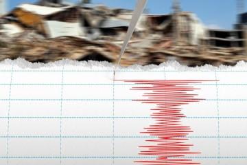 Potres jačine 5,9 stupnjeva zatresao istočni Mediteran