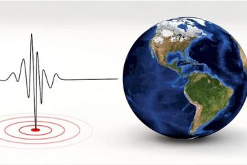 Razorni potres jačine 7,7 Richtera pogodio Meksiko, pogledajte stravičnu snimku
