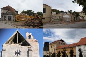 Hoće li novi Zakon o obnovi ubrzati obnovu potresom pogođenih područja?