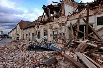 Što Bog poručuje preko razornih potresa