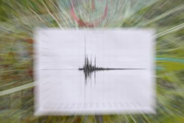 EPICENTAR KOD VISA Dalmaciju zatresla 3.2 Richtera