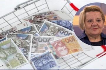 """""""Hrvati su potrošači koji se malo žale"""""""
