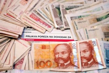 OVO ĆE VAS SIGURNO RAZVESELITI: Povrat poreza stiže ranije, a nekima bi na račune moglo sjesti i 19.000 kuna