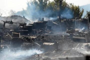 Policija otkrila uzrok požara kod Segeta Gornjeg, evo zbog čega je izgorjelo 800 hektara maslinika, borovine...