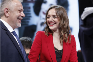 """Hoće li voditeljica s RTL-a, Mojmira Pastorčić konačno pokrenuti """"reformu"""" Katoličke crkve?"""